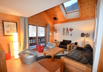 Vente Appartement 3 pièces 48m² Meribel (73550) - Photo 1