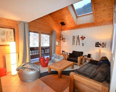 Vente Appartement 3 pièces 48m² Meribel (73550) - photo
