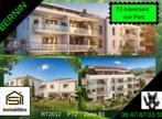Vente Appartement 3 pièces 61m² Bernin (38190) - Photo 1