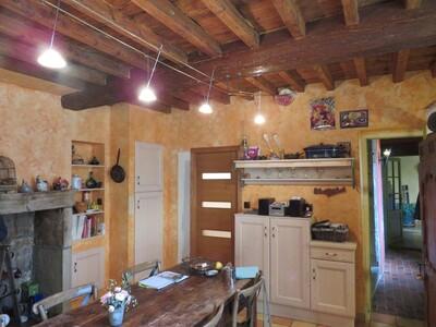 Vente Maison 8 pièces 250m² Billom (63160) - Photo 28