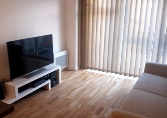 Vente Appartement 2 pièces 40m² Arras (62000) - photo
