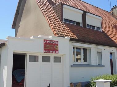 Vente Maison 9 pièces 100m² Étaples (62630) - photo