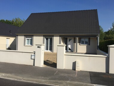 Vente Maison 4 pièces 95m² Chauny (02300) - photo
