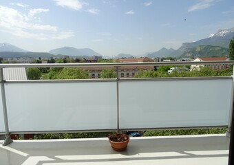 Sale Apartment 5 rooms 107m² Grenoble (38100) - photo