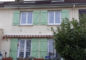 Vente Maison 6 pièces 101m² Bernes-sur-Oise (95340) - Photo 1