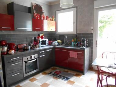 Vente Maison 5 pièces 140m² Bellerive-sur-Allier (03700) - photo