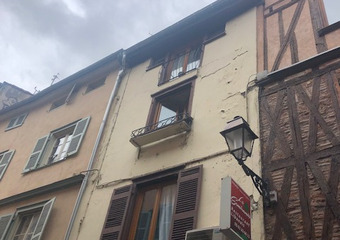 Renting Apartment 1 room 20m² Toulouse (31000) - photo