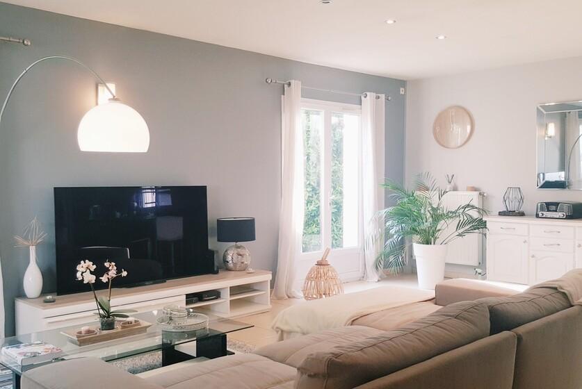 Vente Maison 6 pièces 142m² Saint-Marcel-lès-Valence (26320) - photo