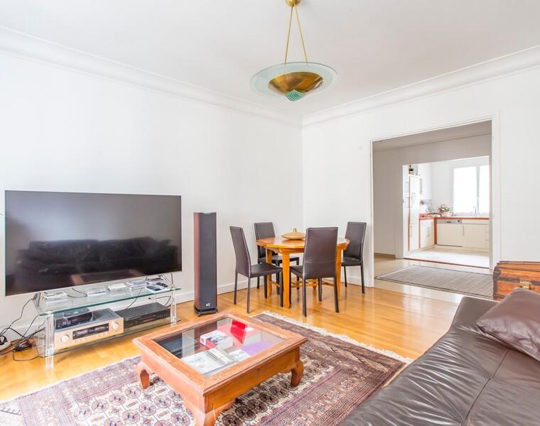 Vente Appartement 4 pièces 100m² Grenoble (38000) - photo