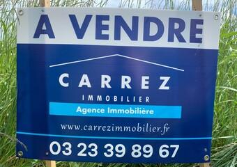 Vente Terrain 670m² Saint-Gobain (02410)