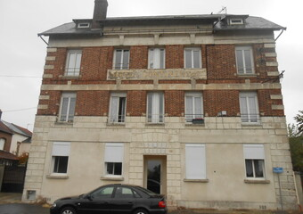 Location Appartement 2 pièces 43m² Tergnier (02700) - photo