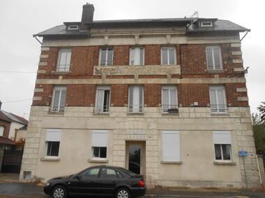Location Appartement 2 pièces 43m² Tergnier (02700) - photo