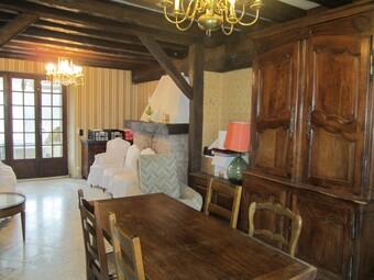 Vente Maison 5 pièces 184m² Argenton-sur-Creuse (36200) - Photo 1