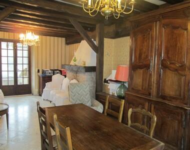 Vente Maison 5 pièces 184m² Argenton-sur-Creuse (36200) - photo