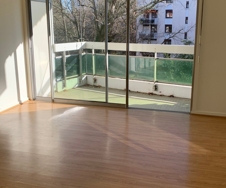 Vente Appartement 1 pièce 25m² Pau (64000) - photo