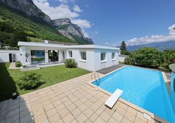 Vente Maison 5 pièces 130m² Crolles (38920) - Photo 1