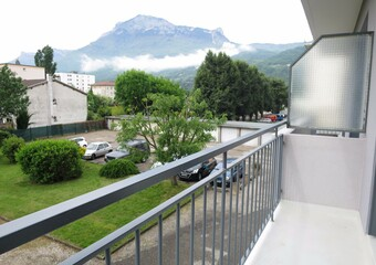 Location Appartement 3 pièces 56m² Seyssinet-Pariset (38170) - Photo 1