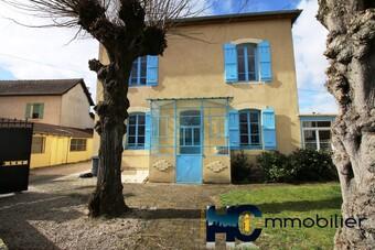 Location Maison 5 pièces 135m² Chalon-sur-Saône (71100) - Photo 1