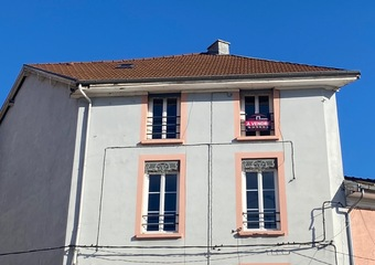 Vente Immeuble 185m² Voiron (38500) - Photo 1