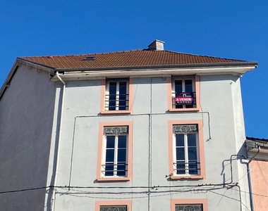 Vente Immeuble 185m² Voiron (38500) - photo