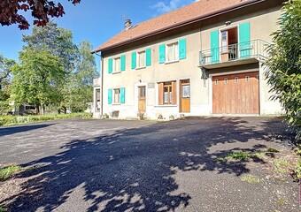 Vente Maison 10 pièces 180m² Fillinges (74250) - Photo 1