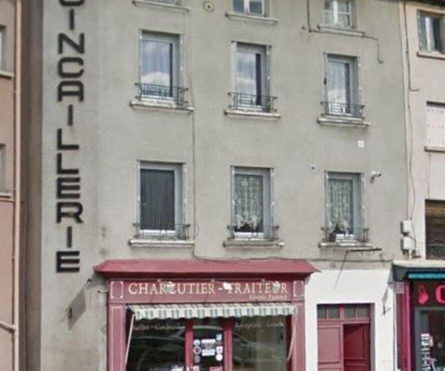 Vente Immeuble Cours-la-Ville (69470) - photo