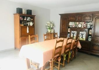 Vente Maison 7 pièces 132m² Belleville (69220)
