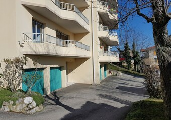 Vente Appartement 5 pièces 95m² La Côte-Saint-André (38260) - photo