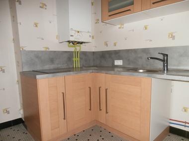 Sale Apartment 2 rooms 51m² LUXEUIL LES BAINS - photo