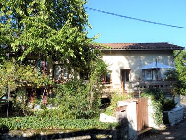 Vente Maison 5 pièces 10m² Meylan (38240) - photo