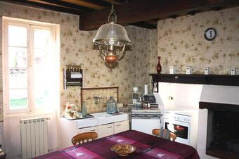 Vente Maison 4 pièces 70m² SECTEUR L'ISLE JOURDAIN - photo 2
