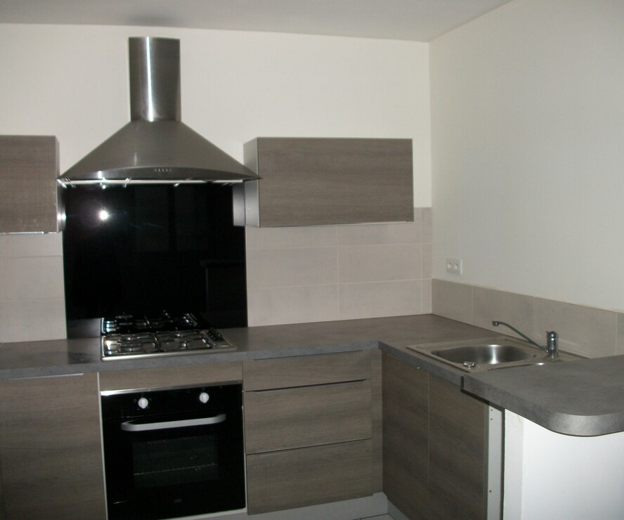 Location Appartement 3 pièces 64m² Chauny (02300) - photo