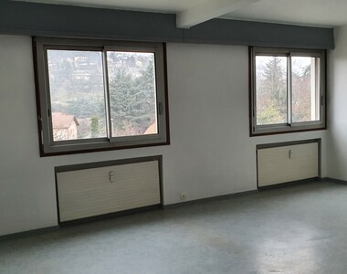 Location Appartement 1 pièce Chambéry (73000) - photo