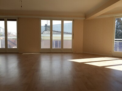 Vente Appartement 4 pièces 115m² Pau (64000) - Photo 1