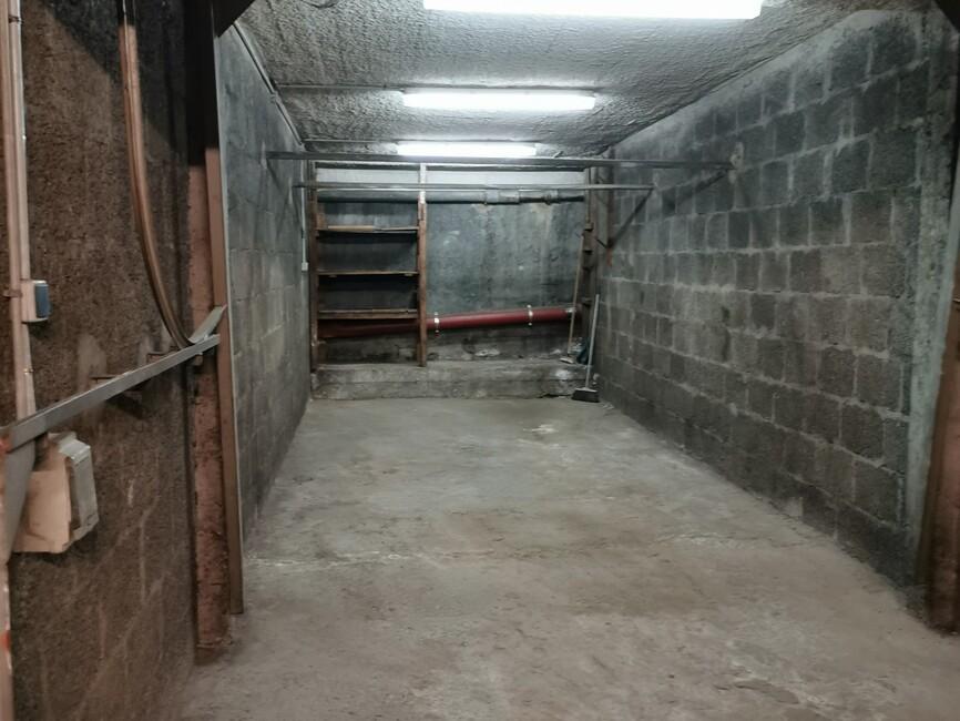 Vente Garage 27m² Grenoble (38000) - photo