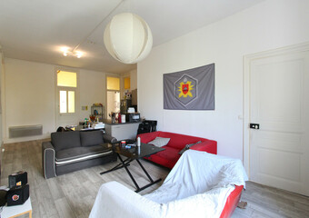 Location Appartement 5 pièces 105m² Grenoble (38000) - photo