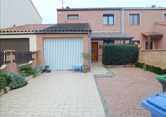 Renting House 4 rooms 91m² Toulouse (31100) - photo
