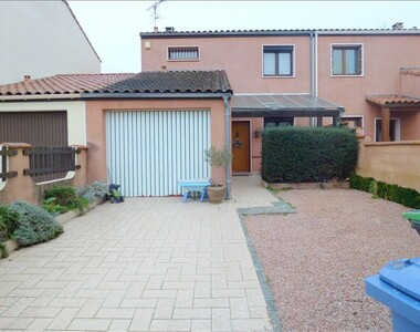 Location Maison 4 pièces 91m² Toulouse (31100) - photo