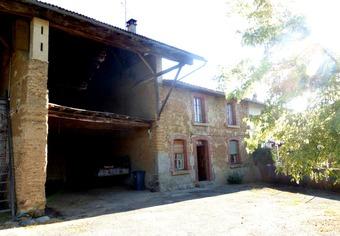 Vente Maison 3 pièces 70m² Faramans (38260) - Photo 1
