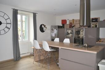 Vente Appartement 3 pièces 97m² Romans-sur-Isère (26100) - photo