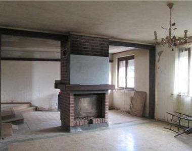 Vente Maison 120m² Cambrin (62149) - photo