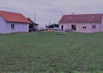 Vente Maison 5 pièces 110m² Bayet (03500) - Photo 1