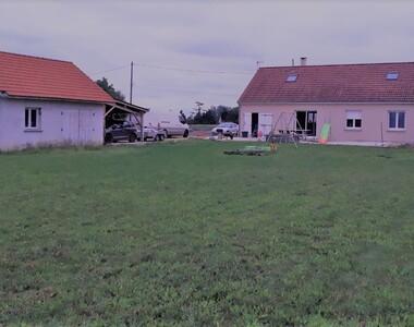 Vente Maison 5 pièces 110m² Bayet (03500) - photo