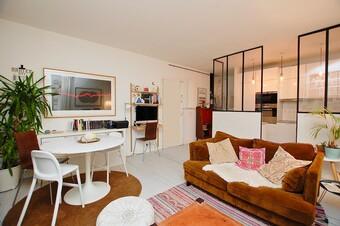 Vente Appartement 3 pièces 65m² Bois-Colombes (92270) - photo