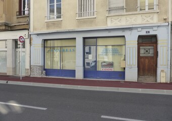 Vente Local commercial 2 pièces 25m² Vichy (03200) - photo
