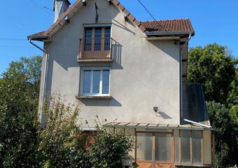 Vente Maison 4 pièces 75m² Fougerolles (70220) - Photo 1
