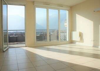Sale Apartment 3 rooms 65m² Saint-Martin-le-Vinoux (38950) - photo