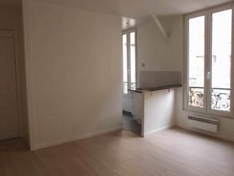Location Appartement 1 pièce 22m² Asnières-sur-Seine (92600) - Photo 1