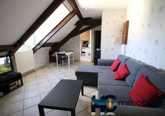 Location Appartement 2 pièces 33m² Chalon-sur-Saône (71100) - Photo 1