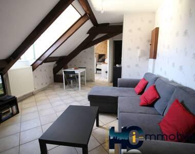 Location Appartement 2 pièces 33m² Chalon-sur-Saône (71100) - photo
